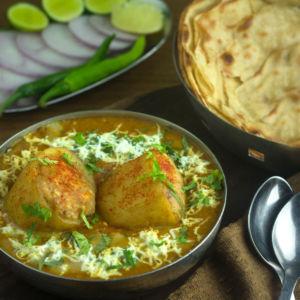 Indian Cuisine – VEG – VIJAY CROSS ROAD