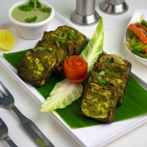 BBQ & Kebab - VEG - VASTRAPUR