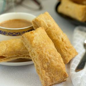Khari & Toast
