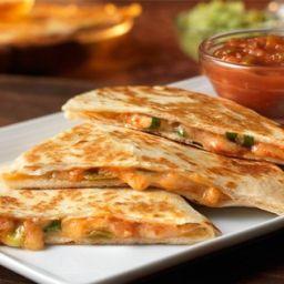 Quick Quesadillas Recipe